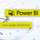 Business Intelligence com dados históricos
