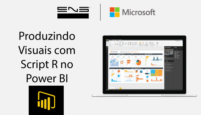 Produzindo Visuais com Script R no Power BI
