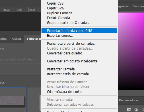 exportacao-rapida-icone-psd-eng-dtp-multimidia