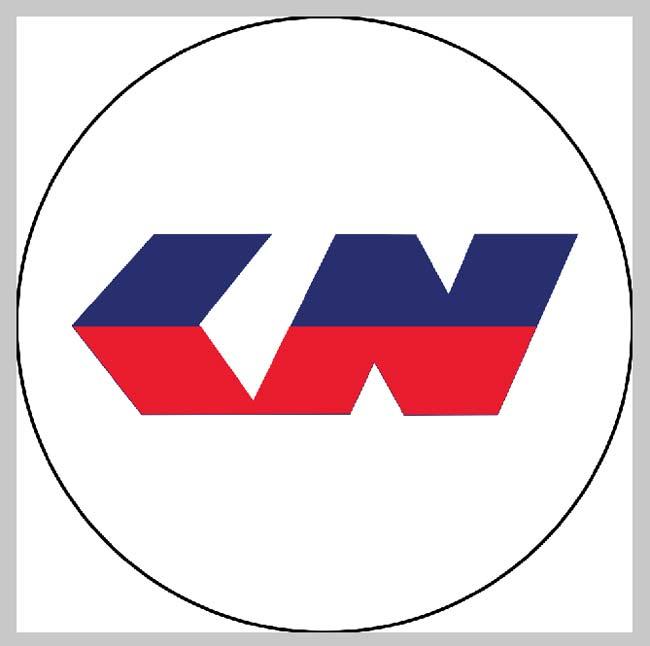 Fireworks: Logotipo do Shopping Center Norte para Foto de Perfil no Facebook – ENG