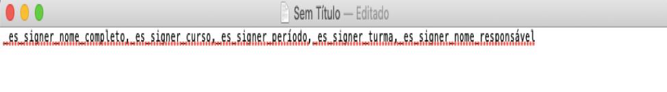informacao-por-virgula-sign-eng-dtp-multimidia