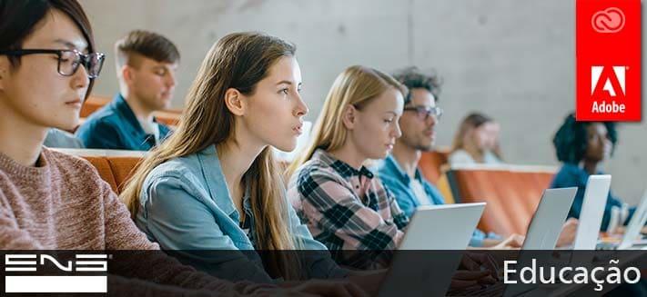 Adobe para Educação