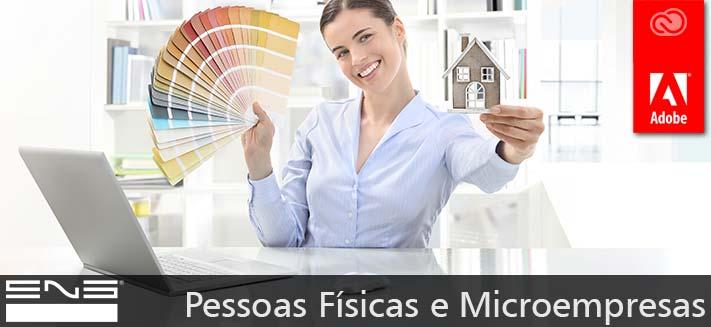 Adobe para para Pessoas Físicas