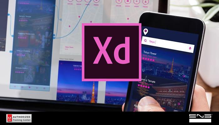 UI/UX: Começando com Adobe Xd