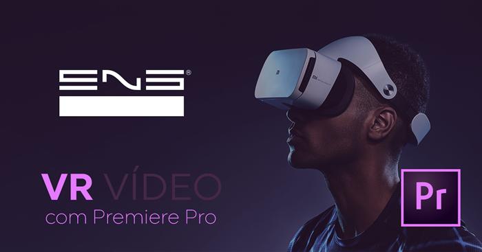 Adobe Premiere Pro: Vídeo 360º