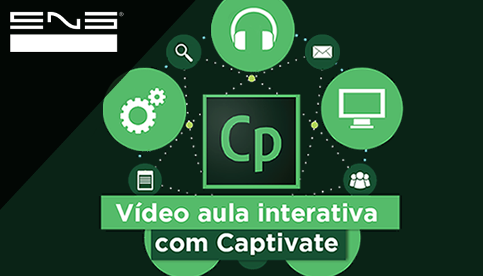 Adobe Captivate: Vídeo Aula Interativa
