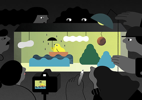 Jogos Digitais com Adobe Animate