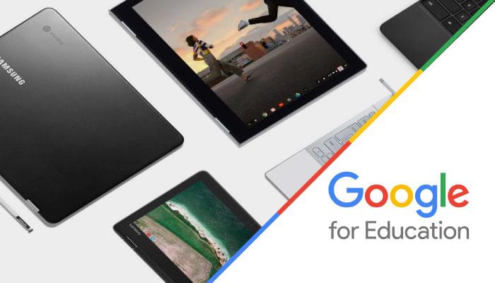 Chromebooks e Chrome OS