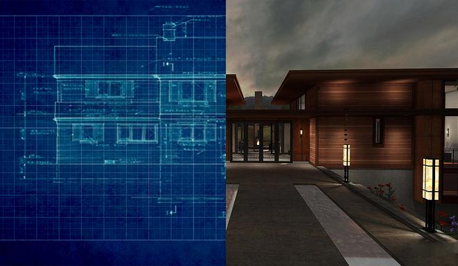Unity para Arquitetura