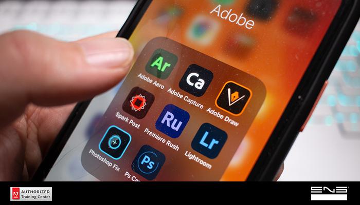 Adobe Capture: aprenda suas funcionalidades