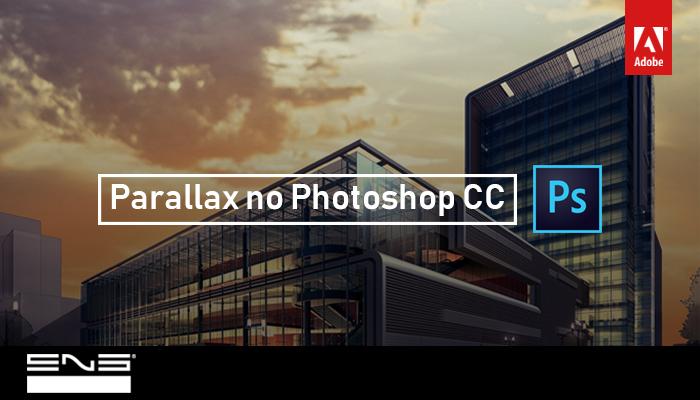 Adobe Photoshop CC: Parallax