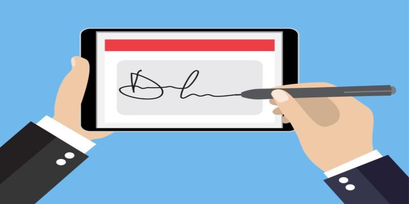 Assinaturas Digitais e Assinaturas Eletrônicas com Adobe Sign