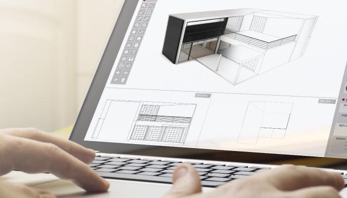 AutoCAD e Representação Gráfica Digital em Arquitetura