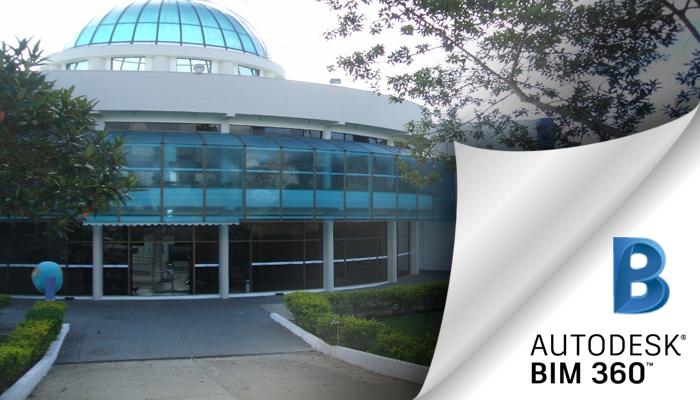 Case: BIM na Gestão de Campus da UNIFENAS