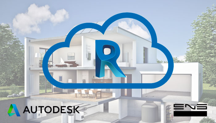Render Interativo Com o Autodesk REVIT
