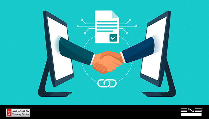 Como fazer contratos de adesão totalmente digitais