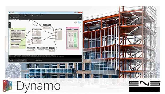 Dynamo: Modelagem Conceitual I