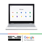 Google for Education: Cromebook na Educação
