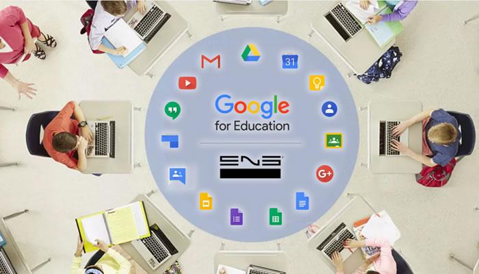 Educação, Google for Education e Adobe Spark: Tudo a ver?