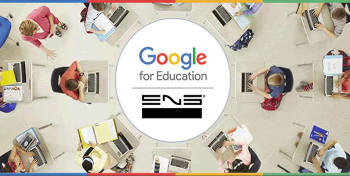 Capacitação Google for Education no IFRN
