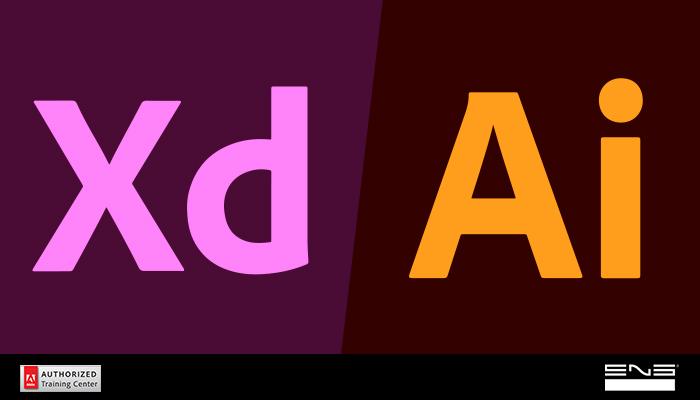 Integração entre Adobe Illustrator e Adobe XD