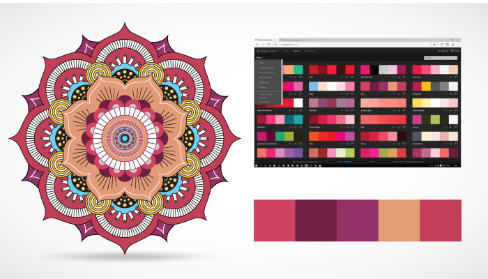 Adobe Color Themes