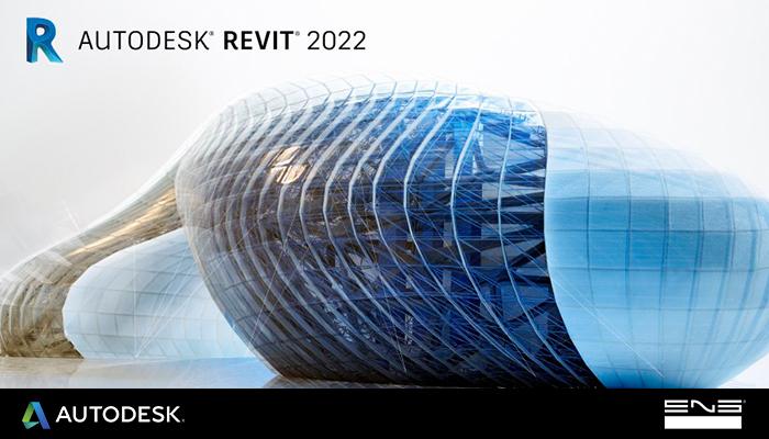 Novidades Revit 2022
