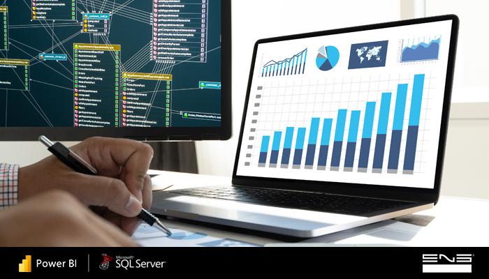 Power BI e SQL Server: Ganhos de Qualidade e Produtividade
