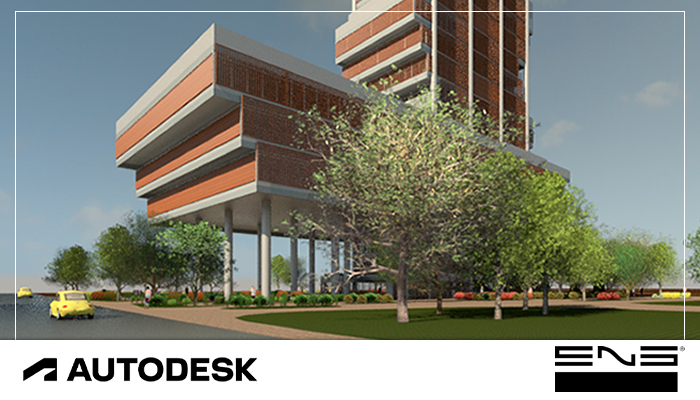 Autodesk REVIT: Como renderizar na nuvem