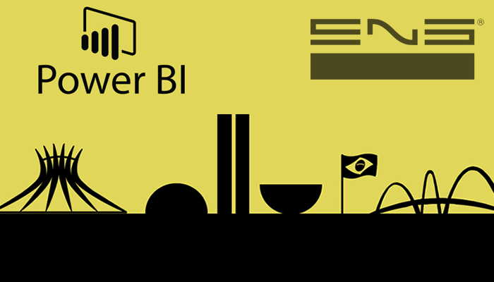 Business Intelligence com Power BI no DF