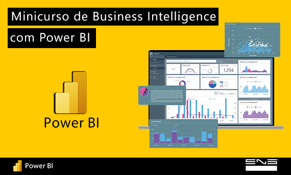 Minicurso de Business Intelligence com Power BI
